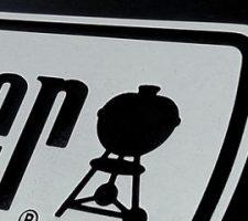 weber original kettle grill